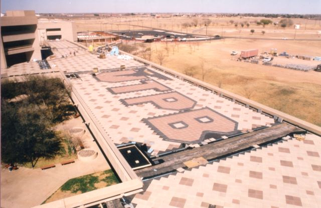 university of texas at permian basin